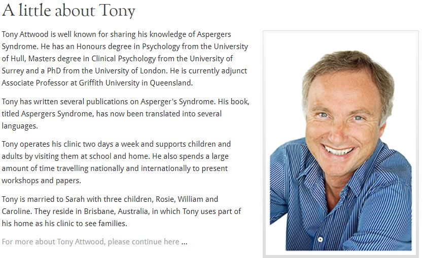 tony-atwood-expert-autism-asbergers-syndrome