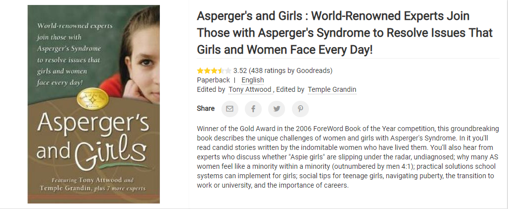 tony-attwood-books-aspergers-for-girls